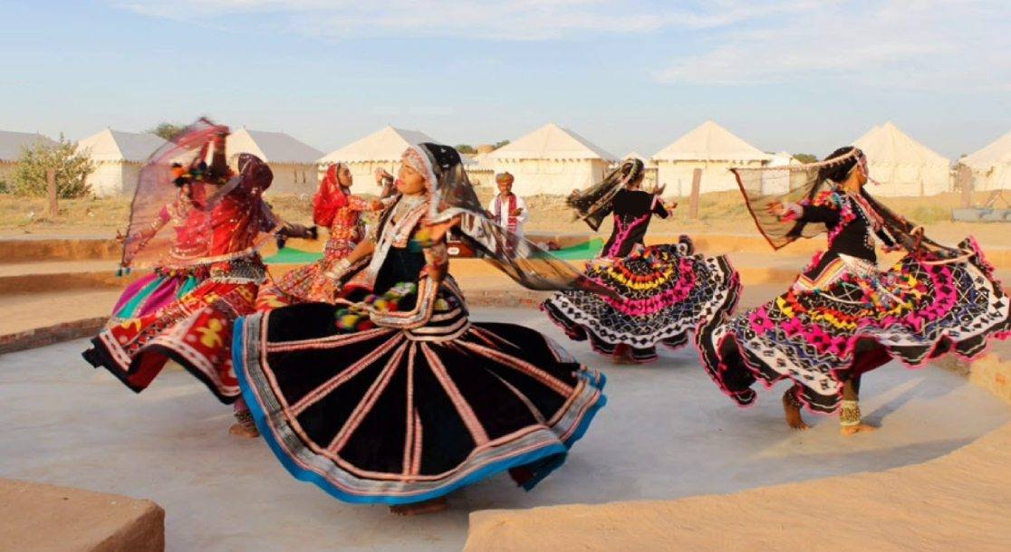 Interesting Facts about Kalbeliya Dance and Folk Music