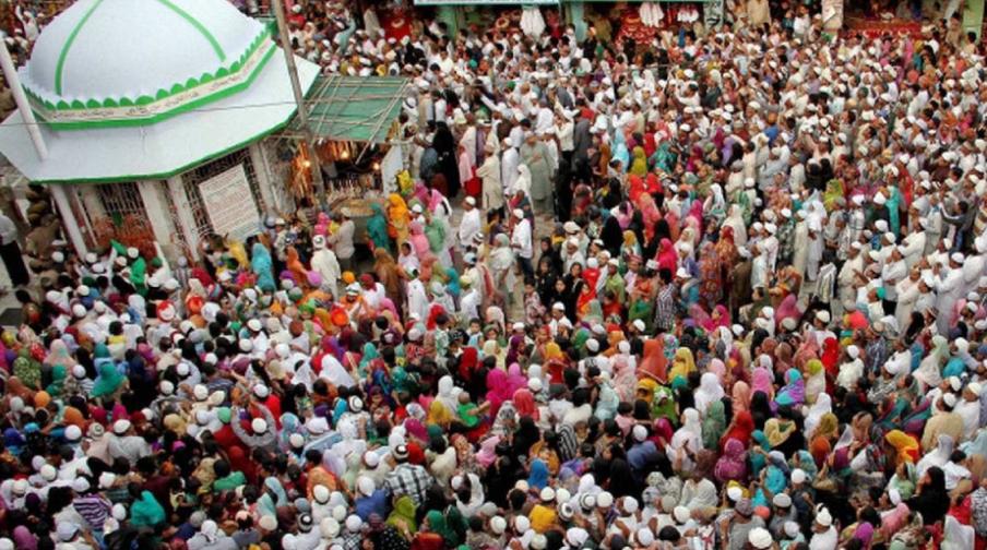 Ajmer-Urs-Festival
