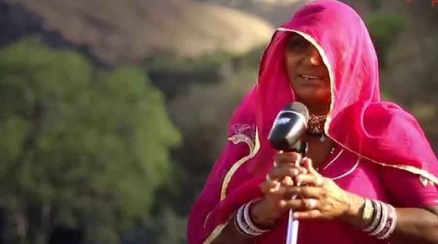 Bhanwari-Devi