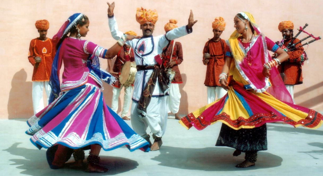 Famous Rajasthani Musicians
