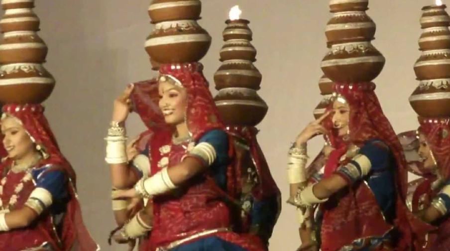 Chirmi-dance