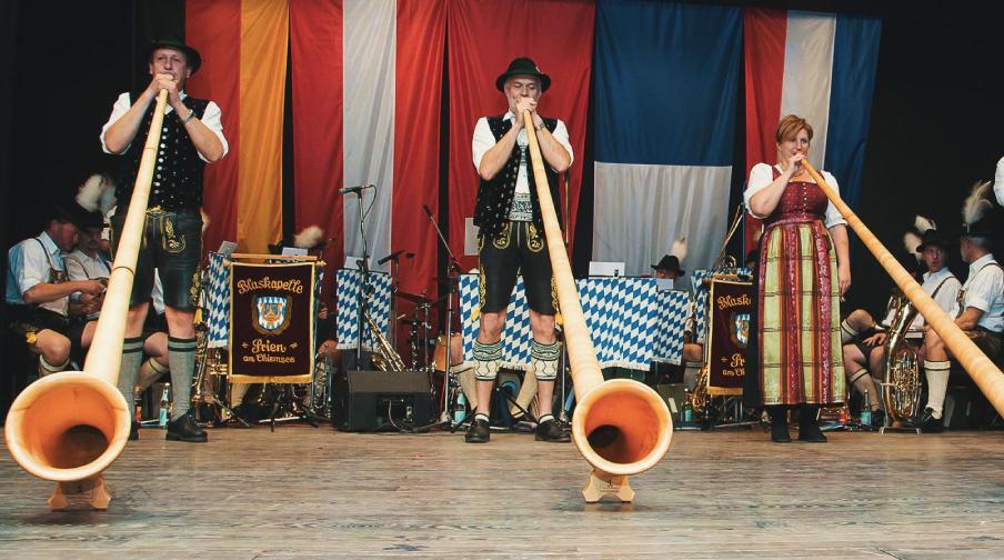 Entertainment-Germany