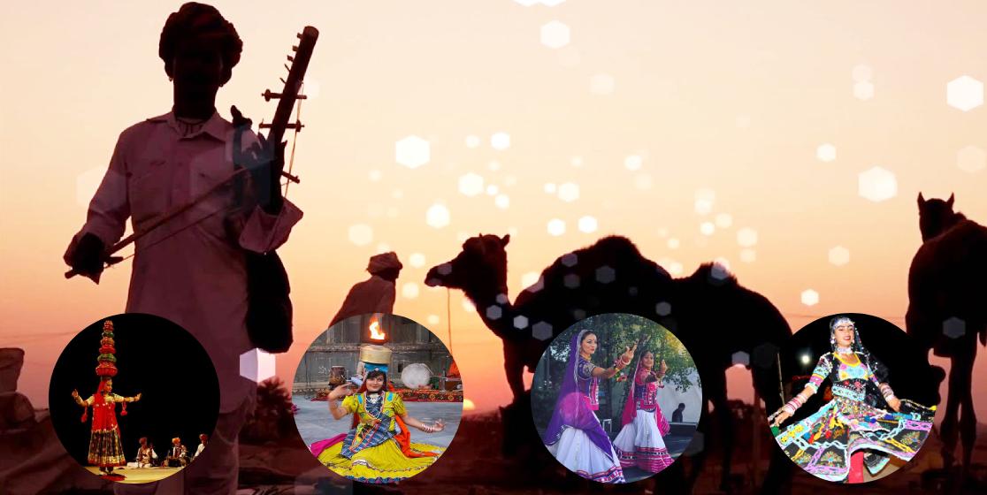 Rajasthani Folk Music in Europe